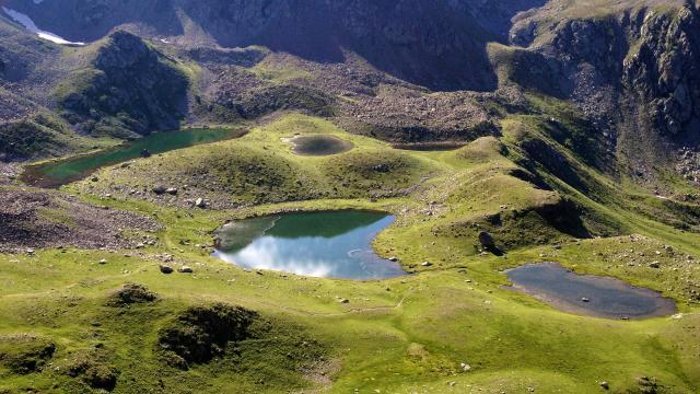Cirqueglaciaire Lac Mercantour Pnm Paca Gastaud Emmanuel