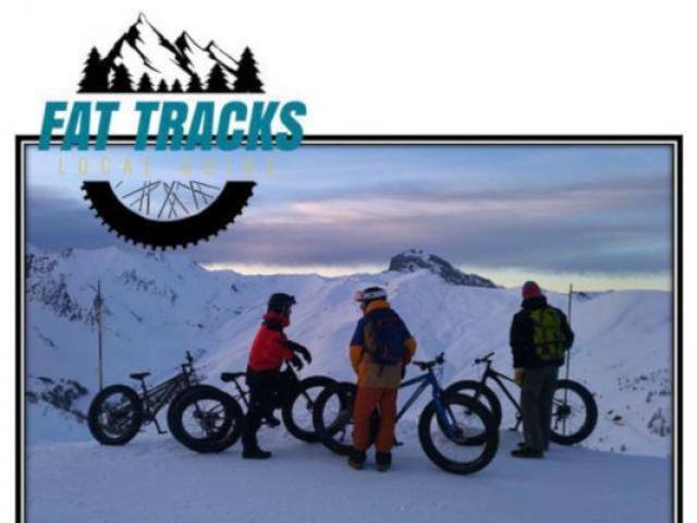Fat Bike Fattracks Valdallos Leseignus Pmounier