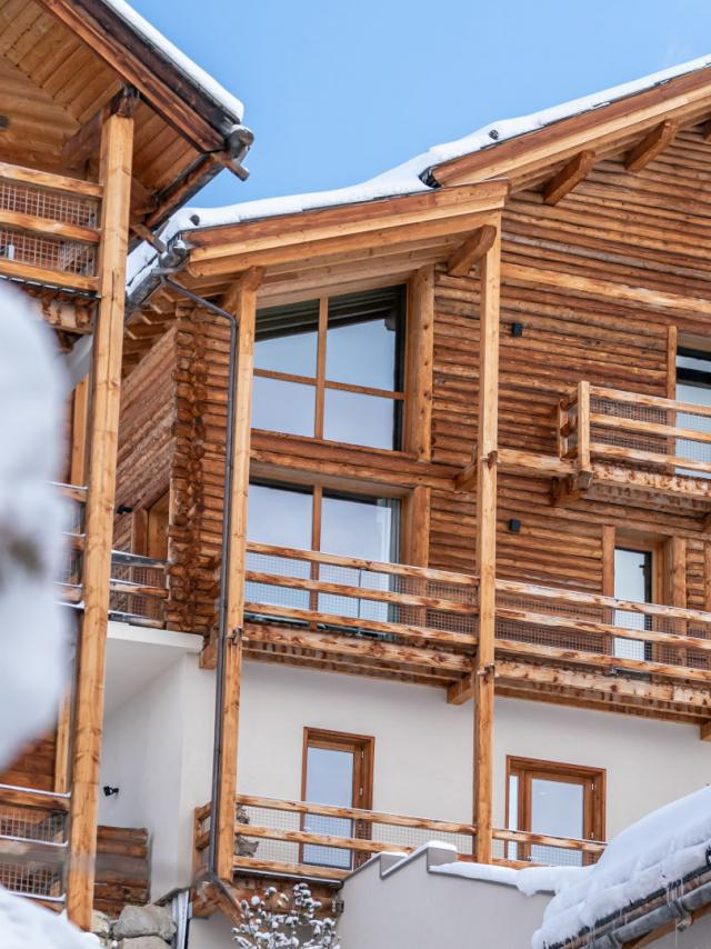Hotel Alta Paya Hebergement Alpes Hiver