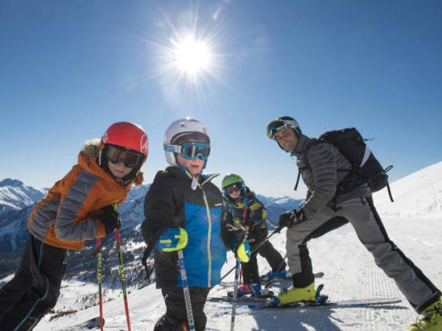 Montclar Ski Michelboutin