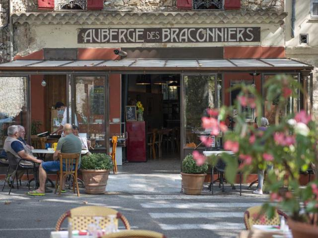Auberge Braconniers