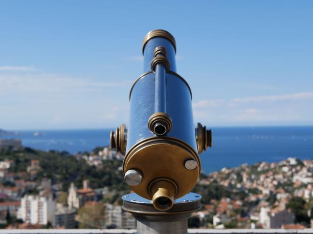 Longue Vue Marseille