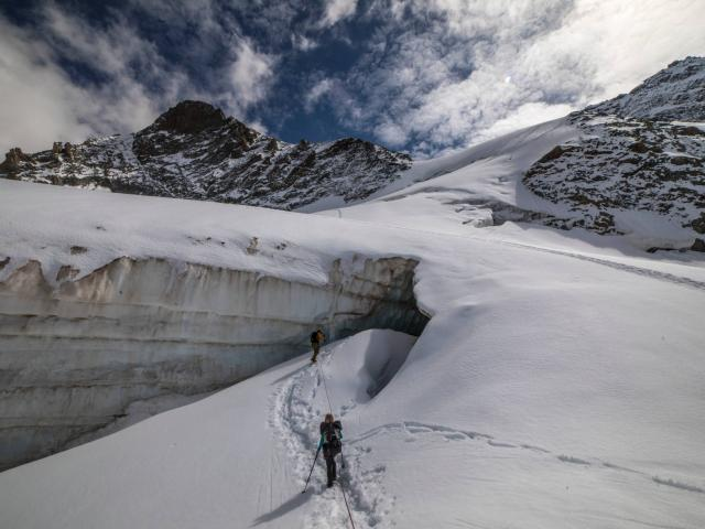 Marche Glaciere