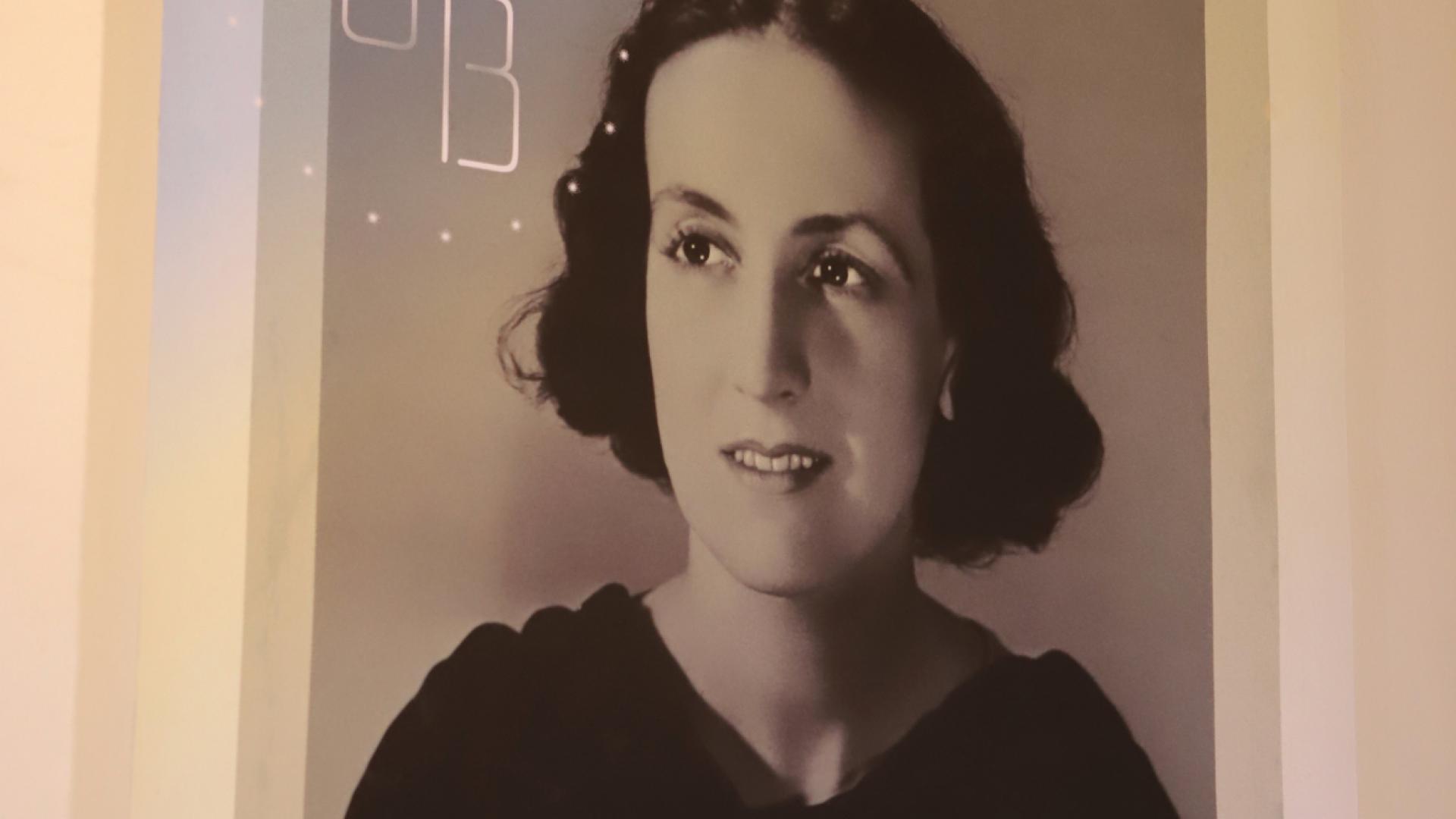 Marie Laure De Noailles Villa Noailles T Honnorat