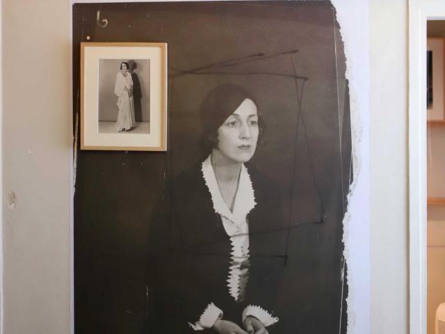 Marie Laure Denoailles Villa Noailles