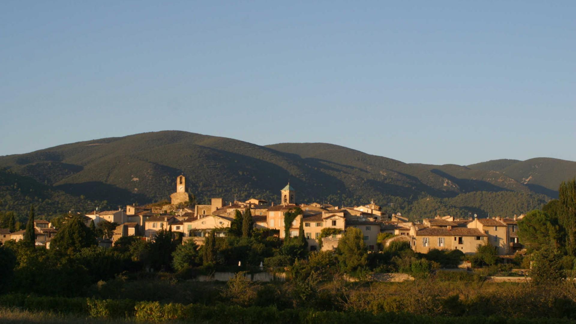 Albert Camus Lourmarin Provence