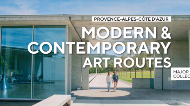 Arts Routes Modern