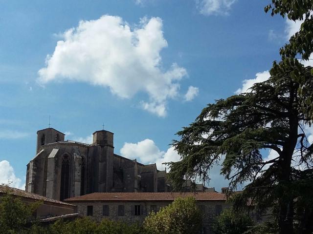 Basilique Marie Madeleine
