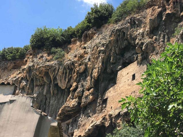 Cotignac Grotte