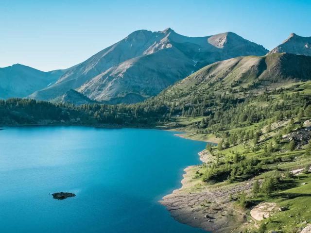 Lac Allos