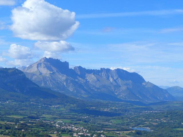 Valley Of Champsaur