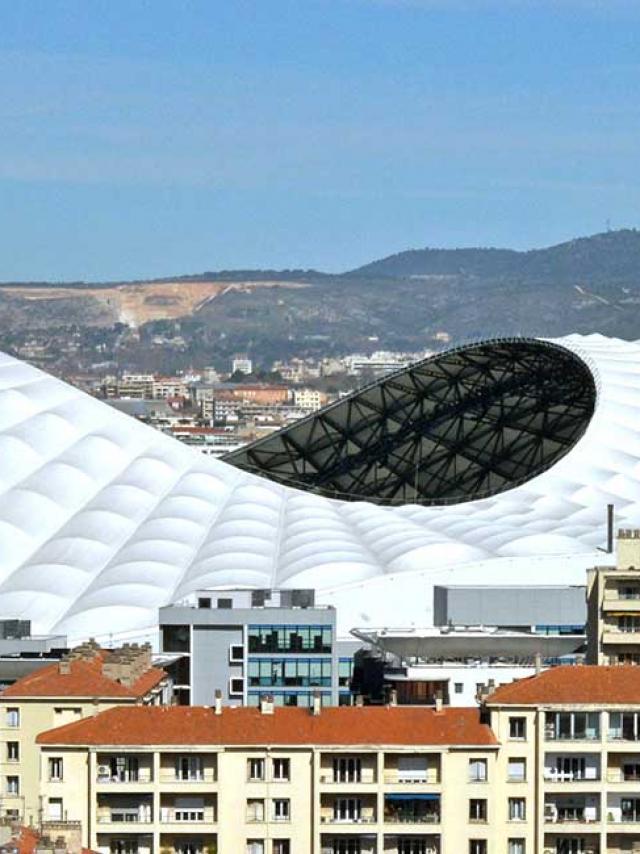 Velodrome Marseille Alapalus