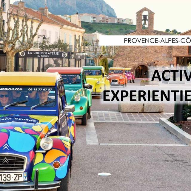 Activites Experientielles Couv