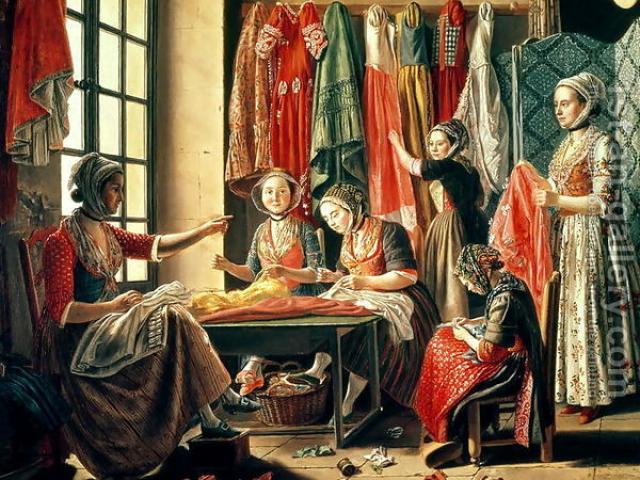 Atelier De Couture Araspal