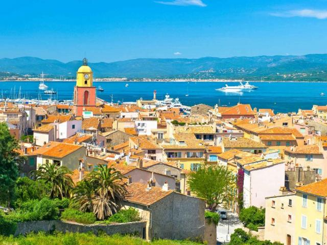 Citadelle Saint Tropez