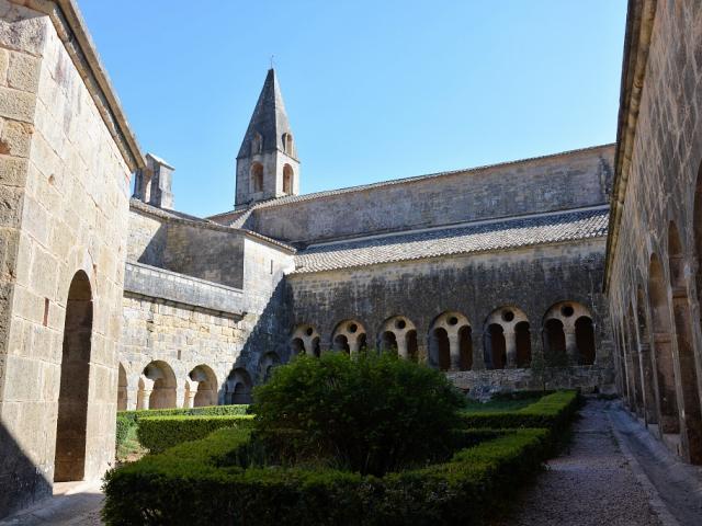 Abbaye du Thoronet - Var