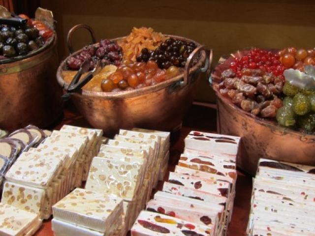 Gastronomie Specialites Avignon