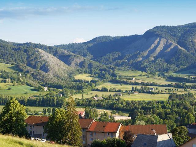 Guillestre Village Hautes Alpes