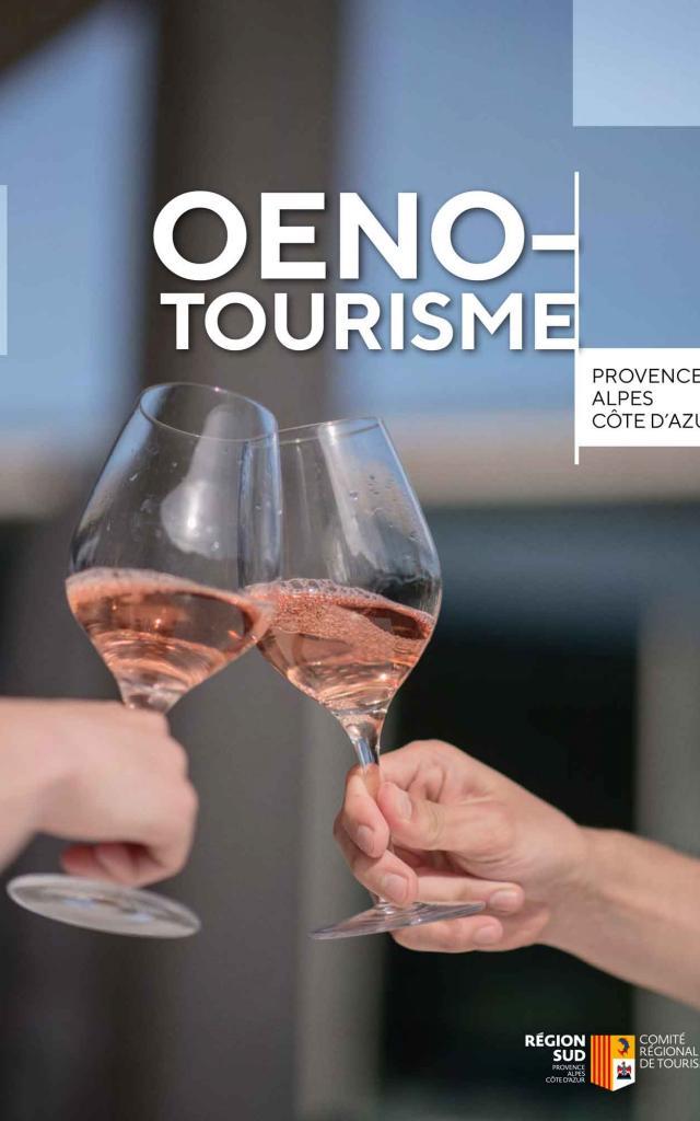 Les Vins De Provence Et De La Vallée Du Rhône Couv