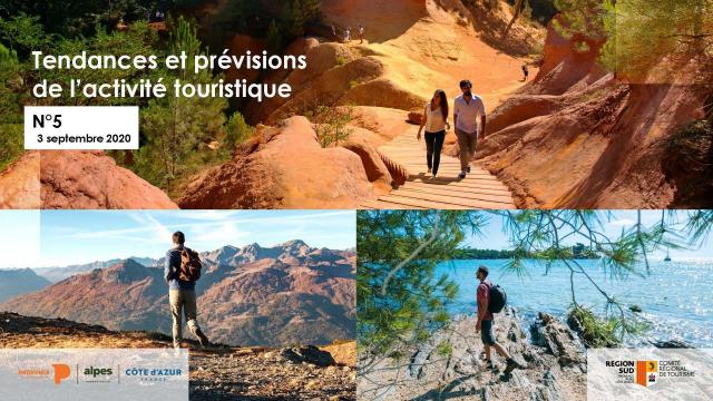 Tendances Activite Touristique 05
