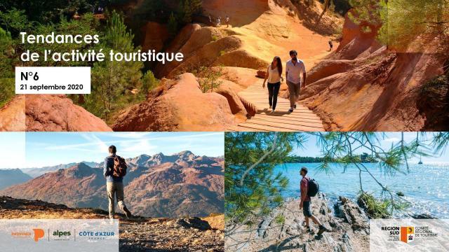Tendances Activite Touristique 06