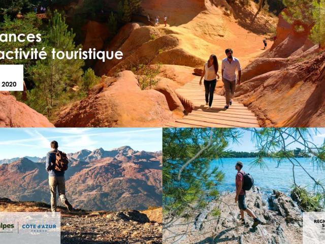 Tendances Activite Touristique 07