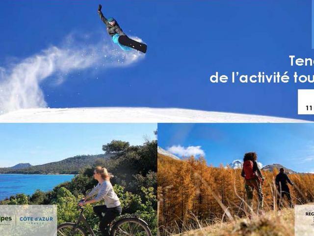 Tendances Activite Touristique 09