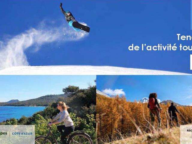 Tendances Activite Touristique 10