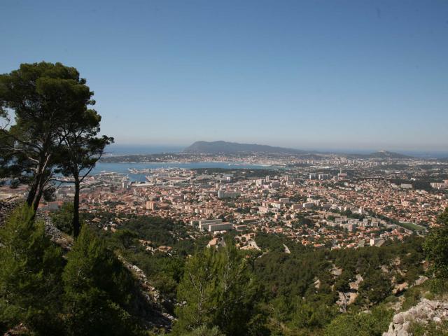 Toulon Ottoulon