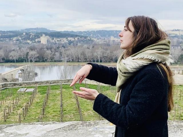Visite Guidee Langue Des Signes