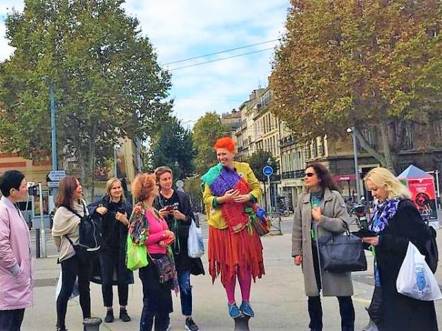 Visite Guidee Marseille