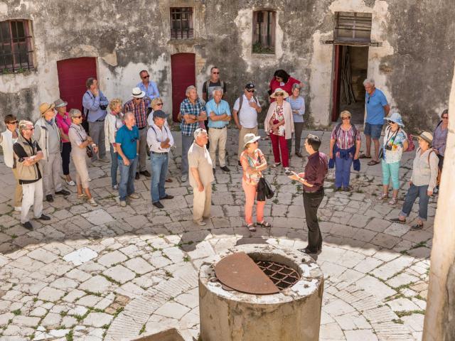 Visite Guidee Ville Antibes Juan Les Pins
