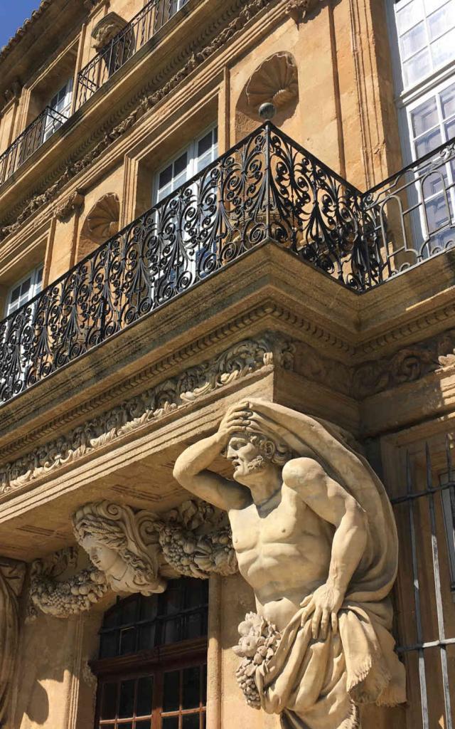 Visites Guidees Aix En Provence