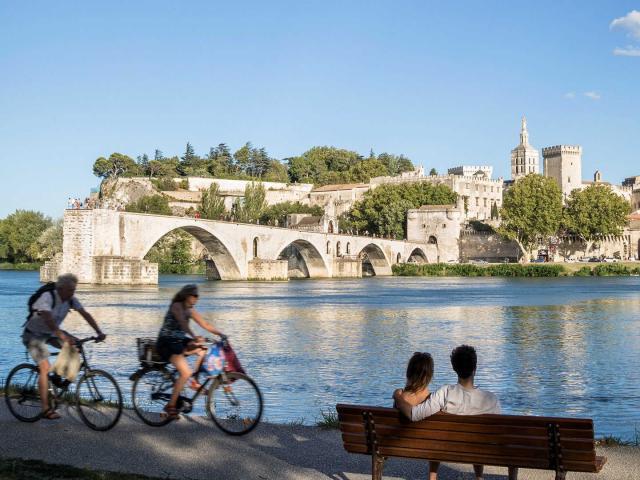 Visites Guidees Avignon