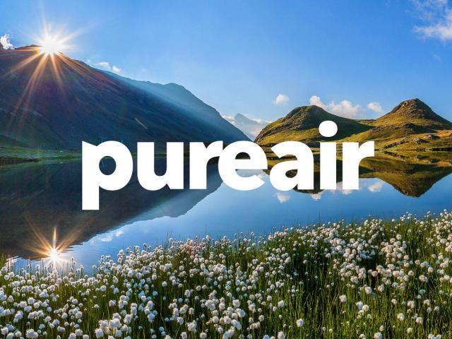Alpes Pureair