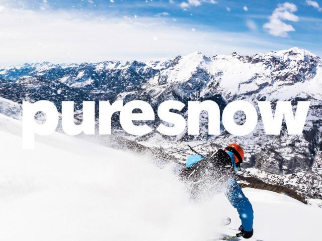 Alpes Pursnow