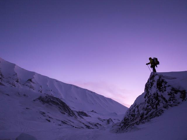 Mountaineer Pixabay