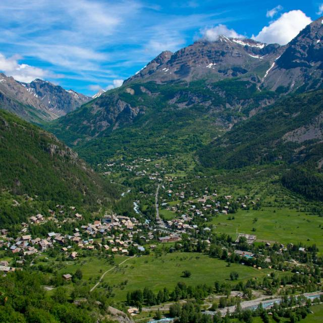 Puy Saint Vincent Midgardson As 209922581