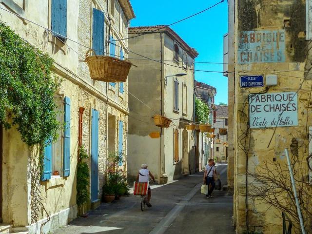 Vannier Avignon Provence