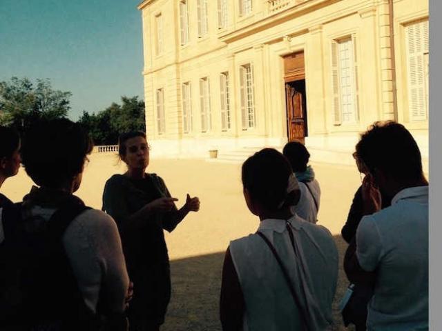 Visitee Guidee Marseille Gpaillet
