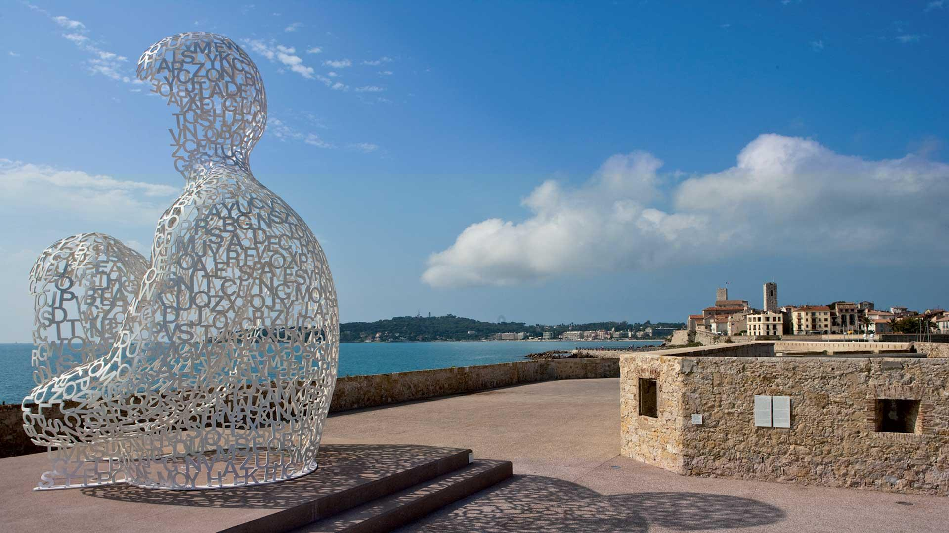 Musee Picasso Antibes Jbrosset Ot Antibes