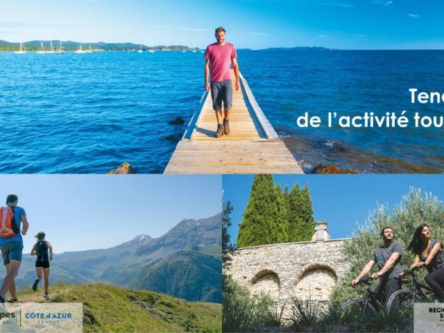 Tendances De L'activité Touristique N°14