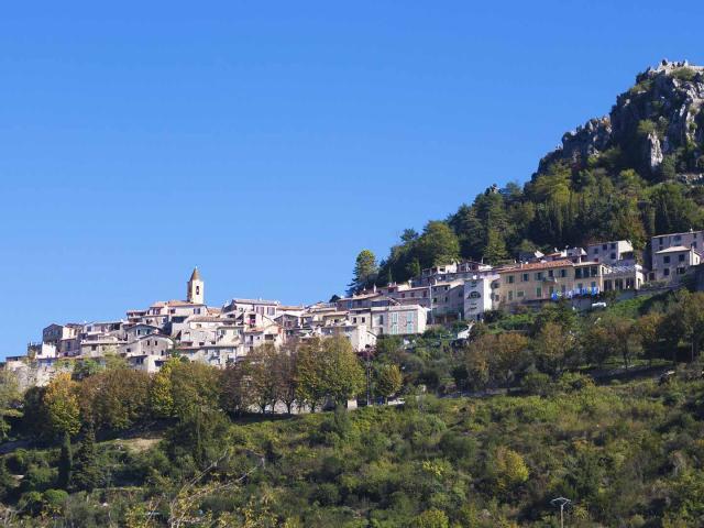 Village de Sainte Agnes