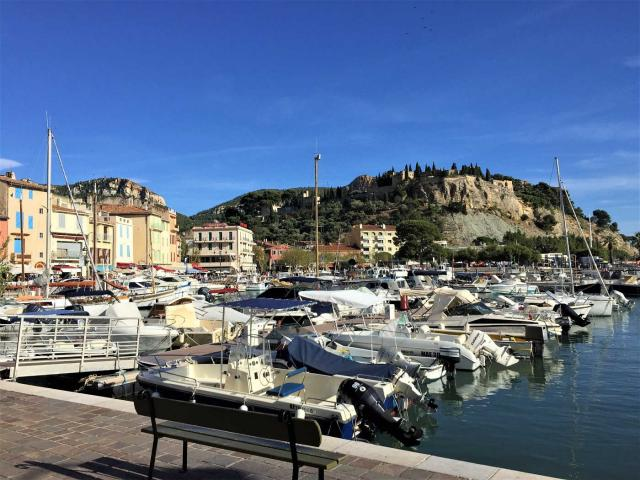 Cassis Provence M.diduca