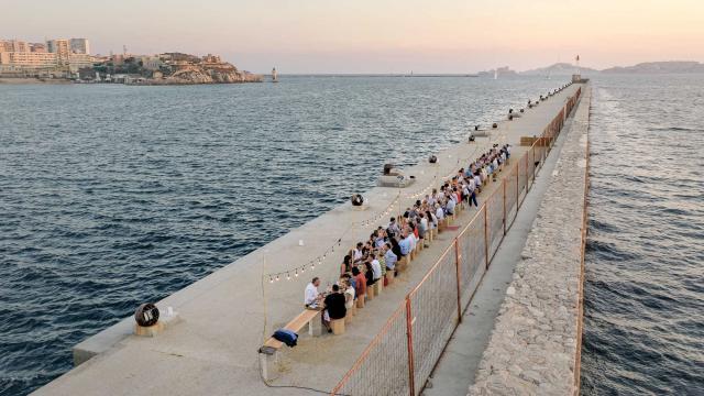 Diner Insolite Marseille Jcverchere