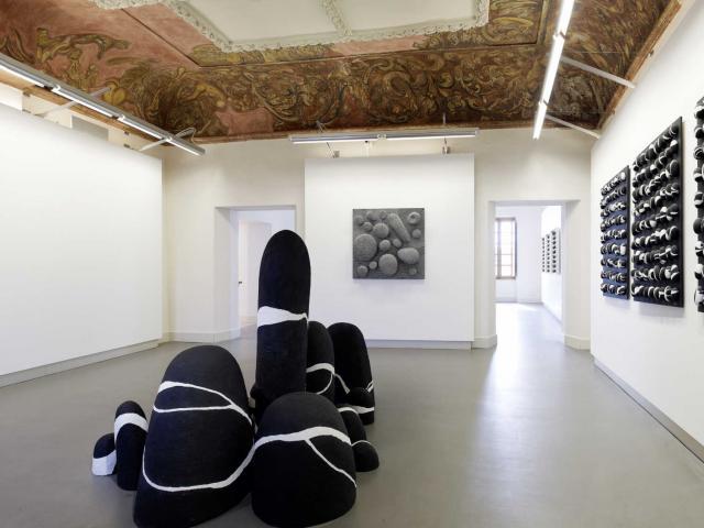 Bernard REYBOZ  Retrospective CIAC 2012