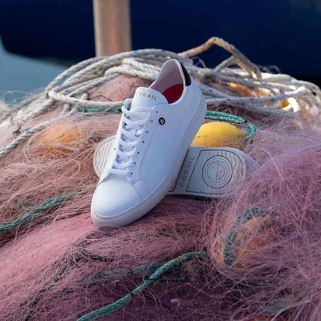 Basket Corail Instagram