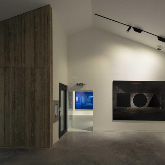 Musee De La Photographie Mougins Communicationvilledemougins