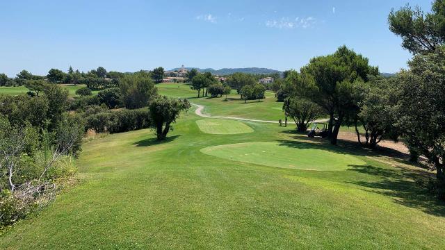 Golf Pontroyal