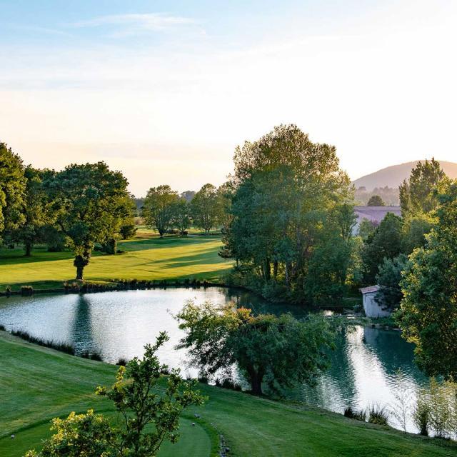 Golf Sainte Baume
